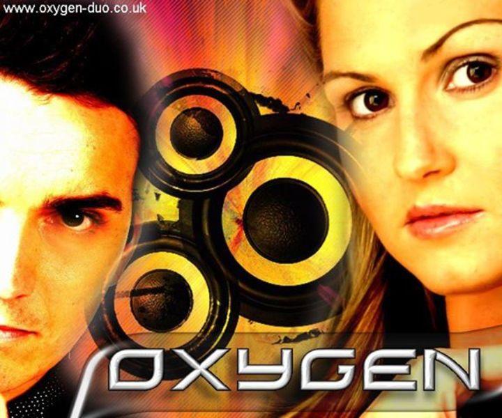 Oxygen Tour Dates
