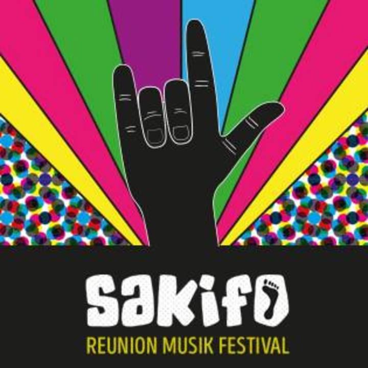 SAKIFO Musik Festival Tour Dates