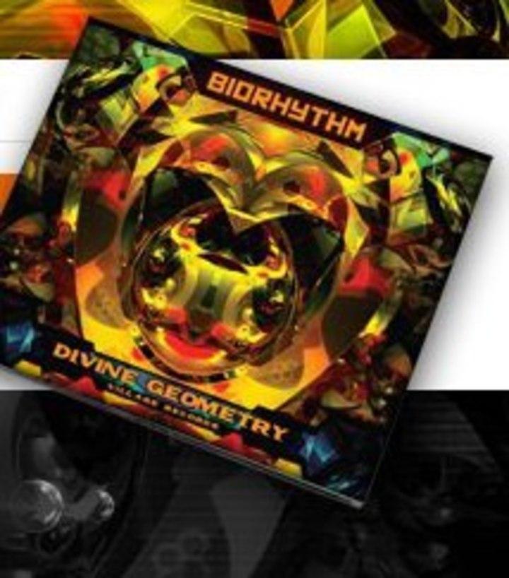 Biorhythm Tour Dates