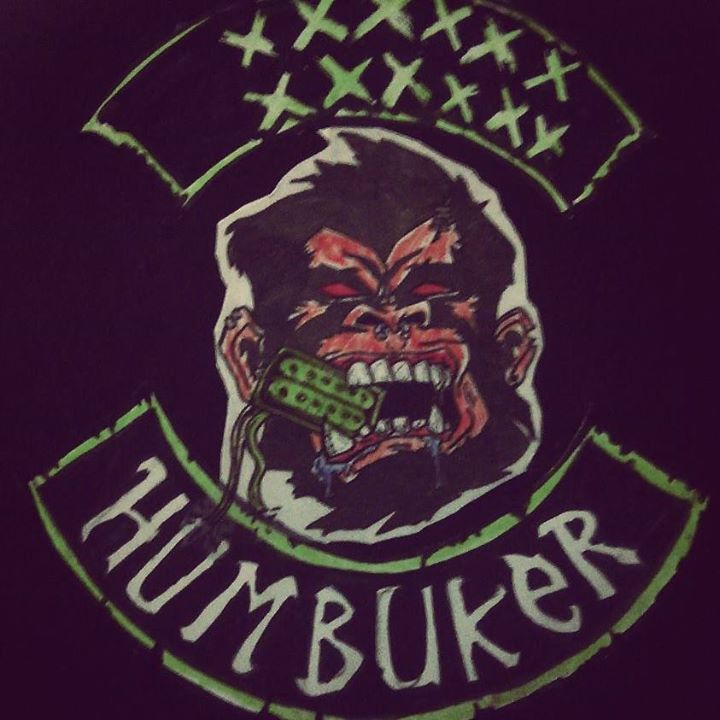 Humbuker Tour Dates