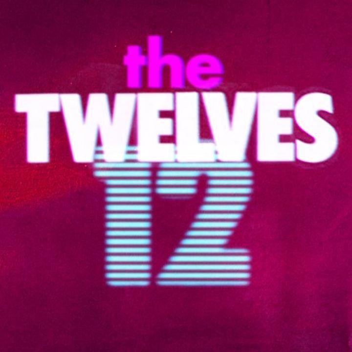 The Twelves Tour Dates