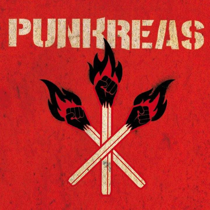 Punkreas Tour Dates