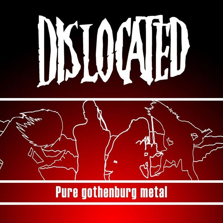 Dislocated Tour Dates
