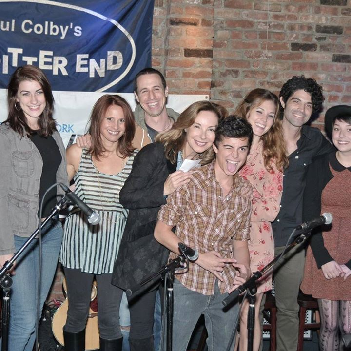 The New York Songwriters Circle Tour Dates