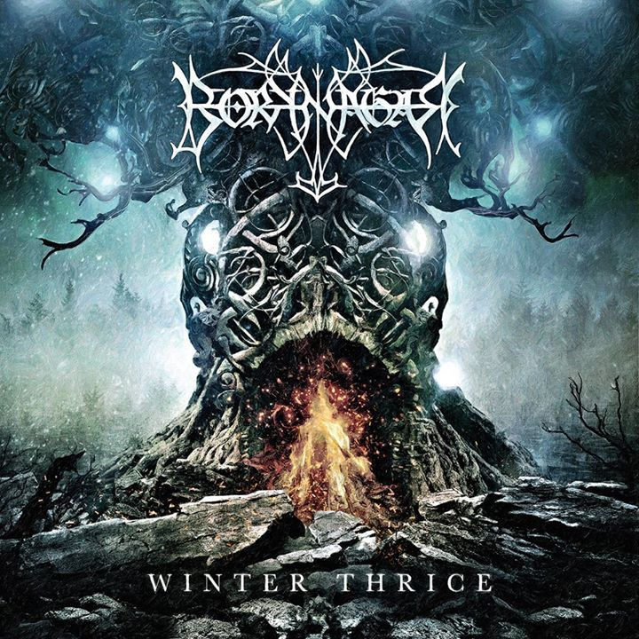 Borknagar Tour Dates