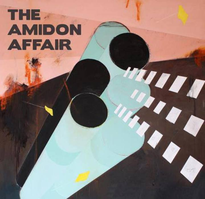 The Amidon Affair Tour Dates