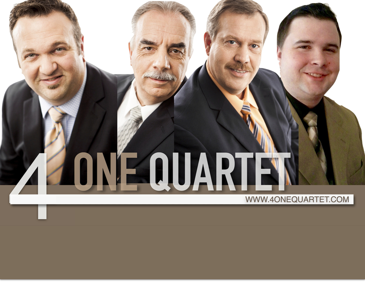4 One Quartet @ Pleasant Grove United Methodist Church  - Indianapolis, IN