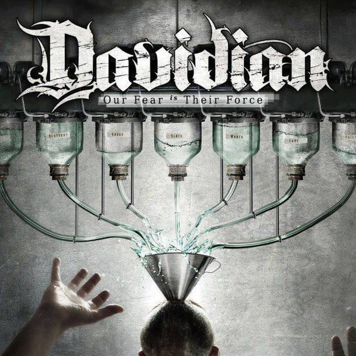 Davidian Tour Dates