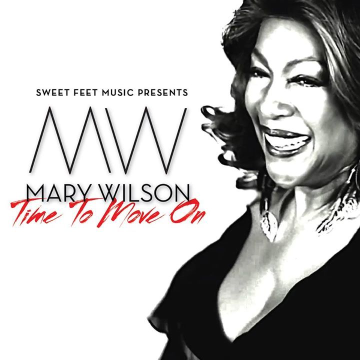 Mary Wilson Tour Dates