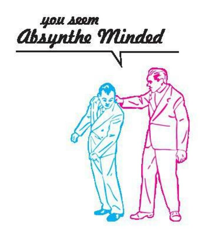 Absynthe Minded Tour Dates