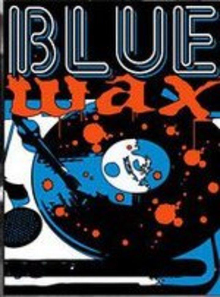 Blue Wax Tour Dates