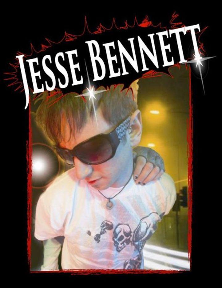 Jesse Bennett Tour Dates
