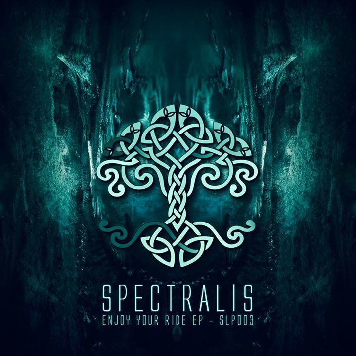 Spectralis Tour Dates