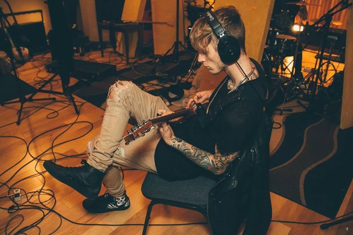 Machine Gun Kelly Tour Dates