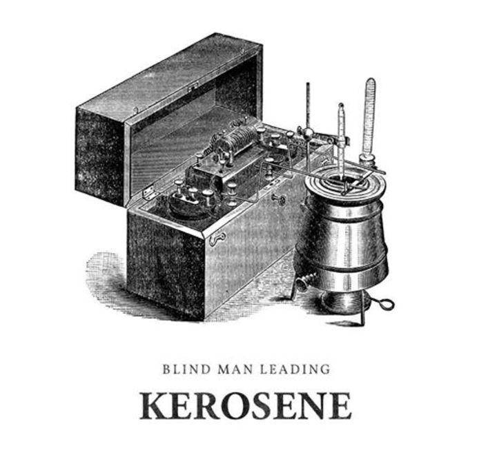Blind Man Leading Tour Dates