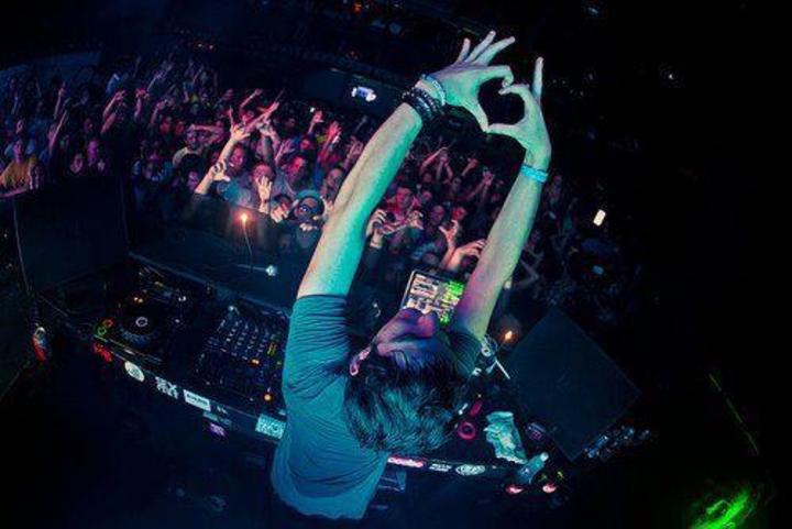 DJ.Arman Tour Dates