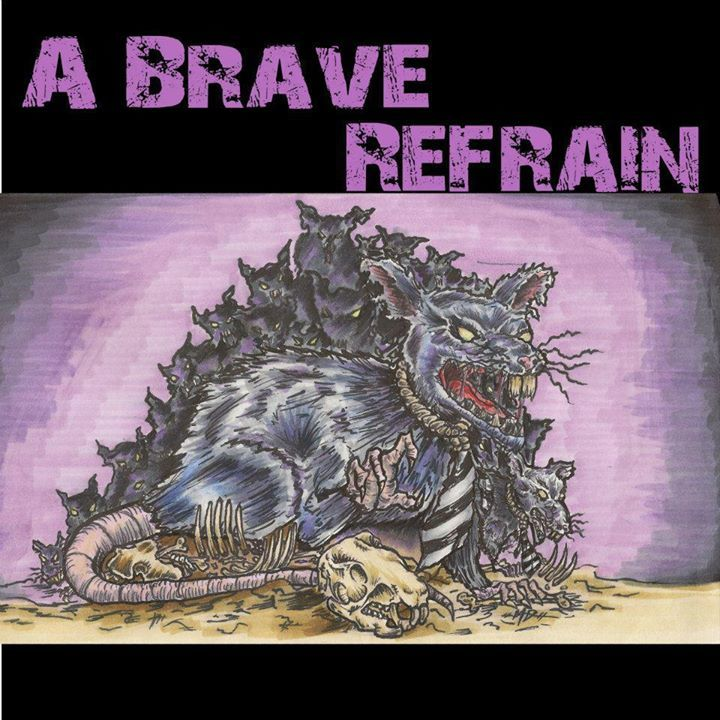 A Brave Refrain Tour Dates
