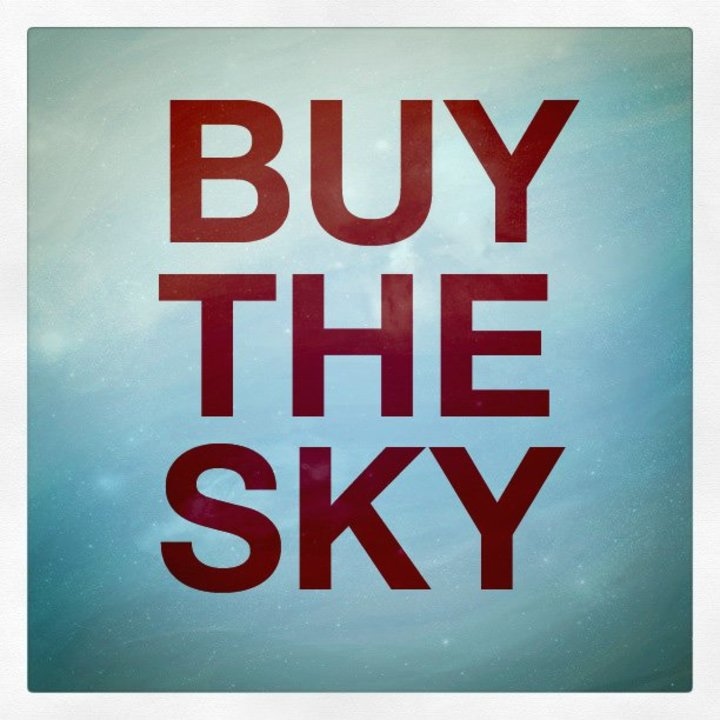 Buy The Sky Tour Dates