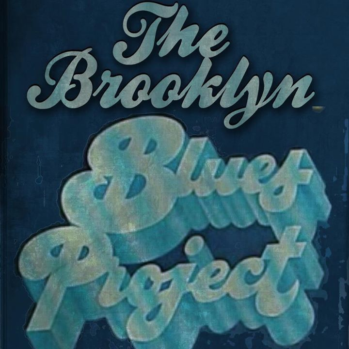 The Brooklyn Blues Project Tour Dates