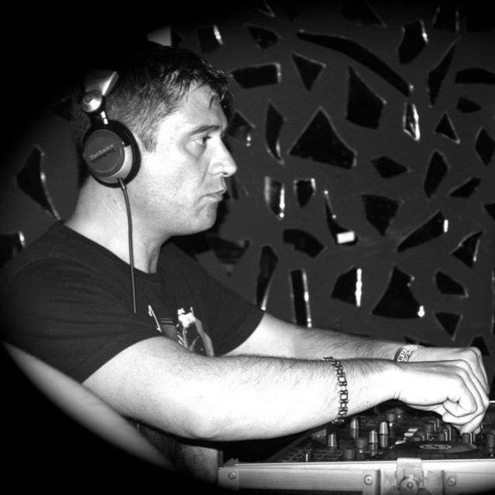 DJ BOURDAIN Tour Dates
