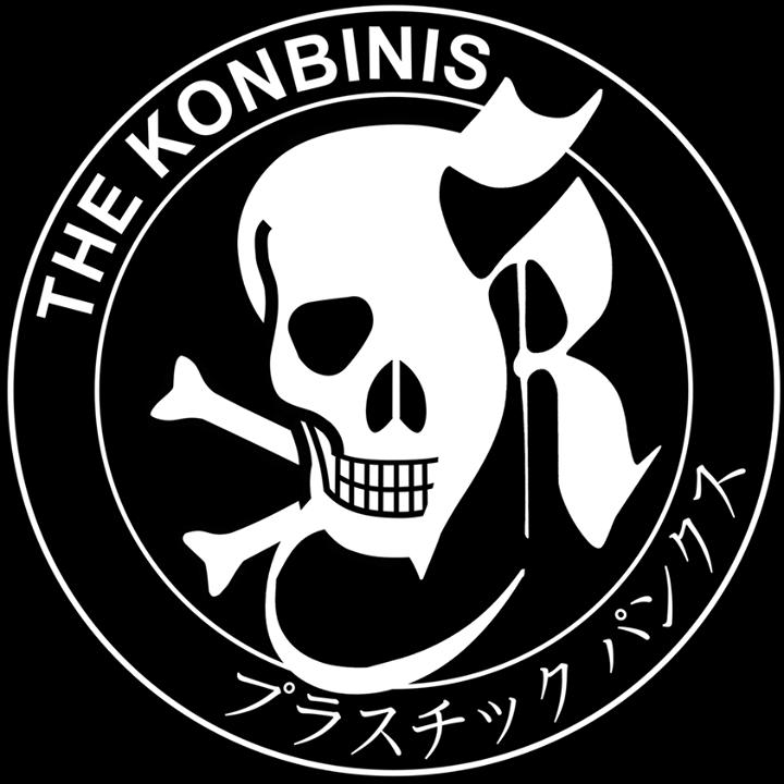 The Konbinis Tour Dates