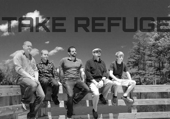 Take Refuge Tour Dates