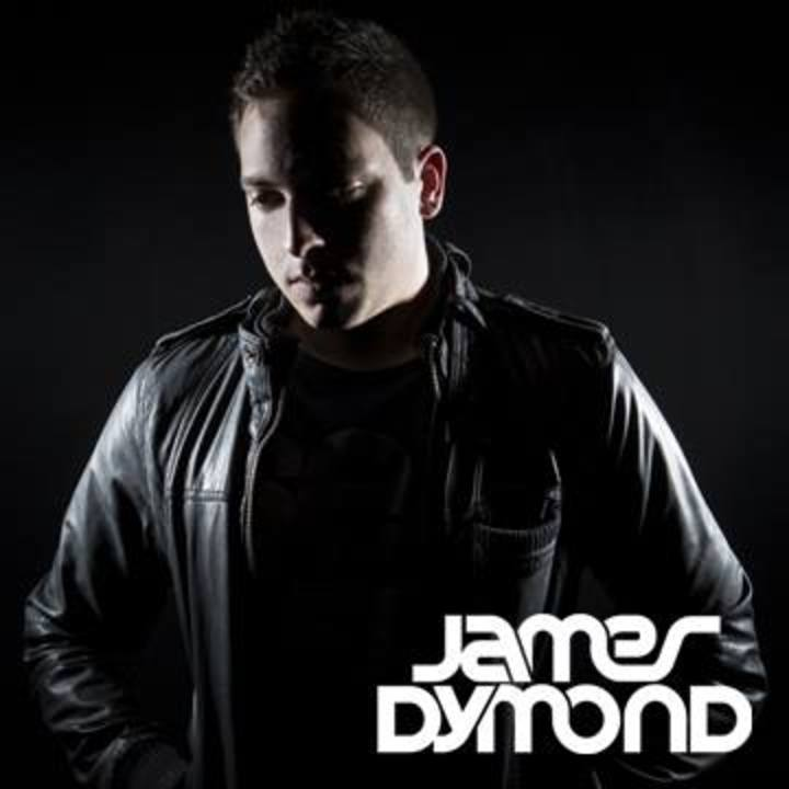 James Dymond Tour Dates