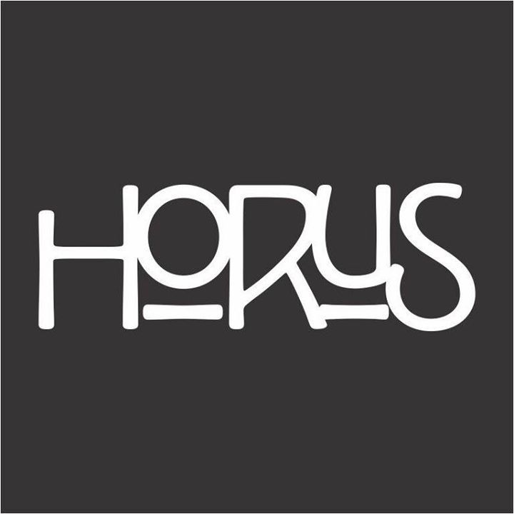 Hórus Tour Dates