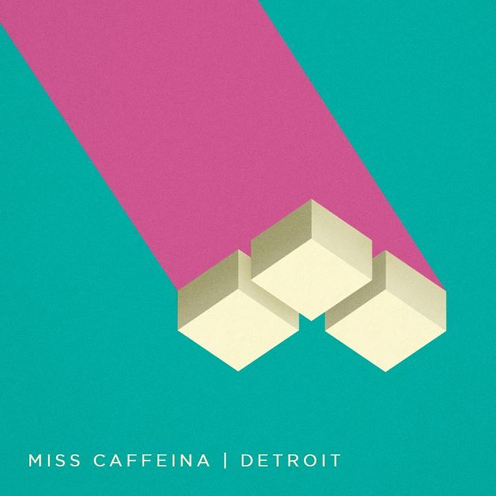 Miss Caffeina Tour Dates
