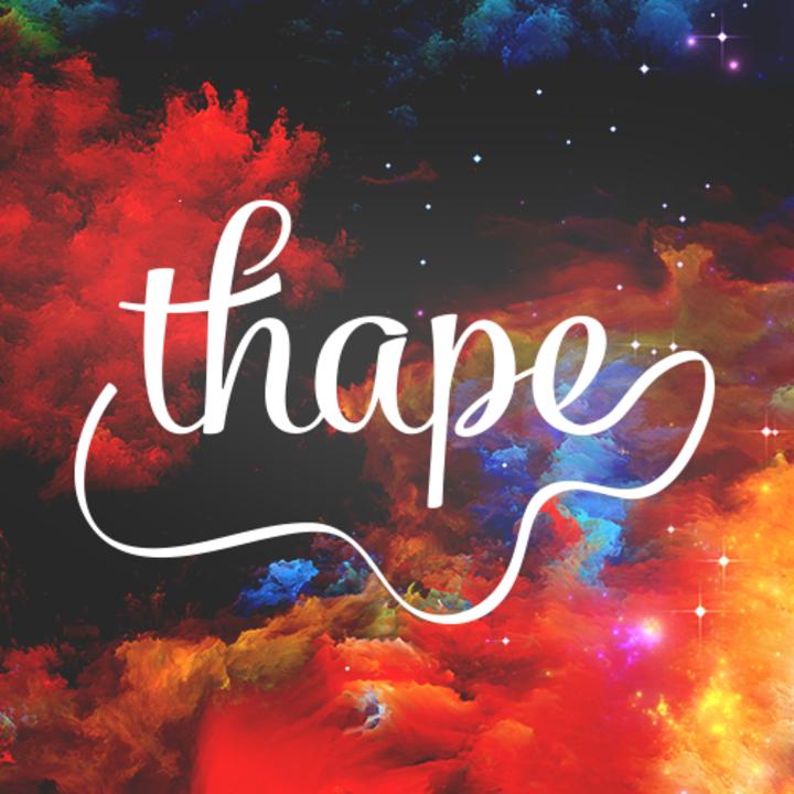 Thape Temporários Nessa Terra Tour Dates