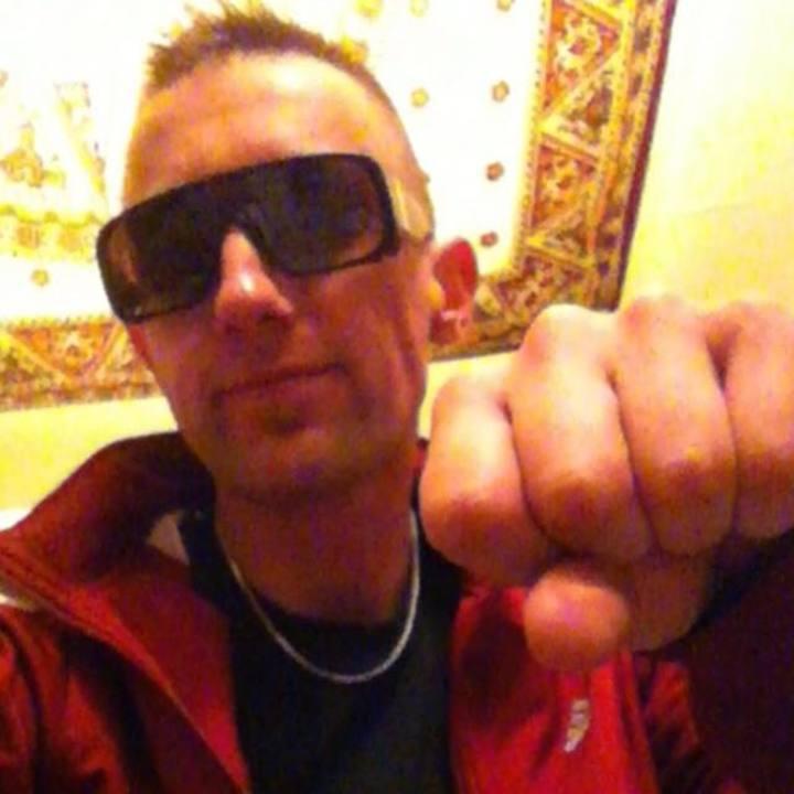 DJ Joyride Tour Dates