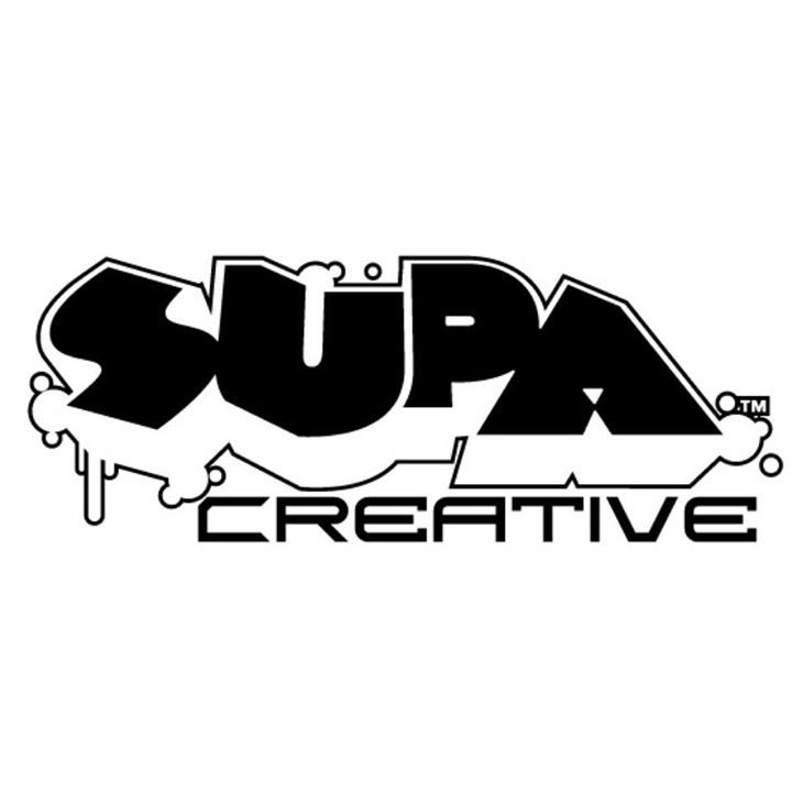 Supa Creative Tour Dates