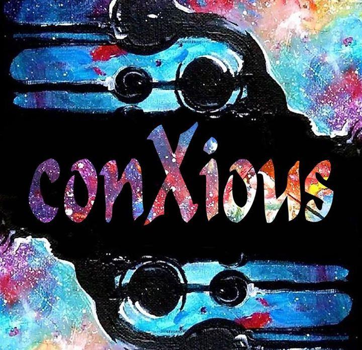 Conxious Tour Dates