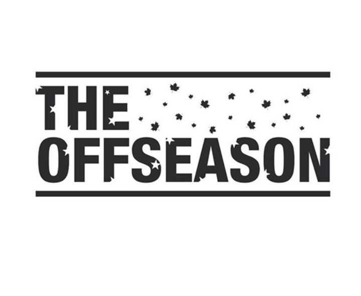 The Offseason Tour Dates