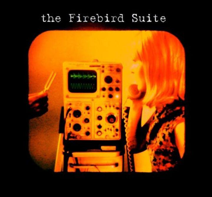 The Firebird Suite Tour Dates