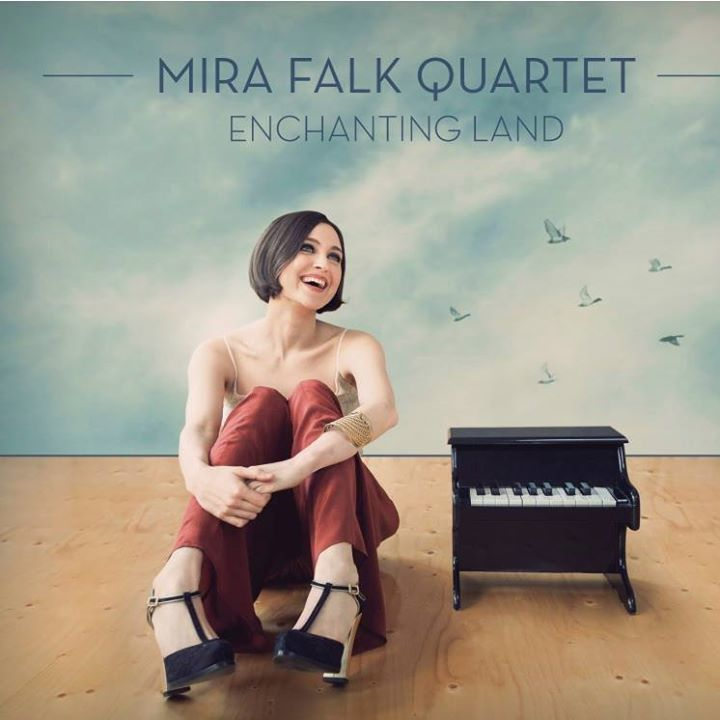 Mira Falk Quartet Tour Dates