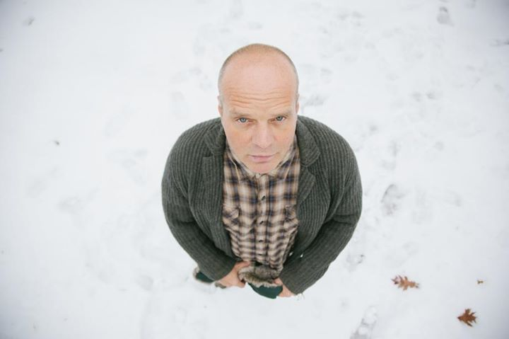 John Medeski @ US Cellular Center - Asheville, NC