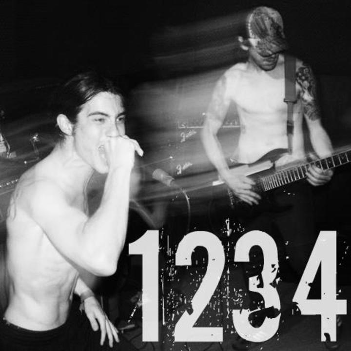 1234 - Mil Doscientos Treinta y Cuatro Tour Dates