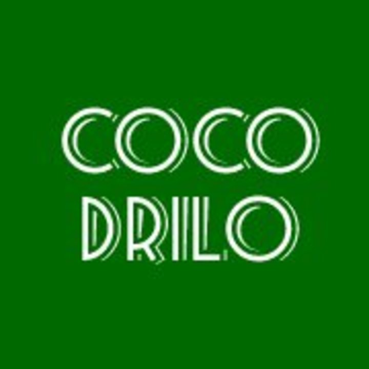 Coco Drilo Tour Dates