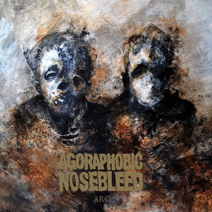 Agoraphobic Nosebleed Tour Dates