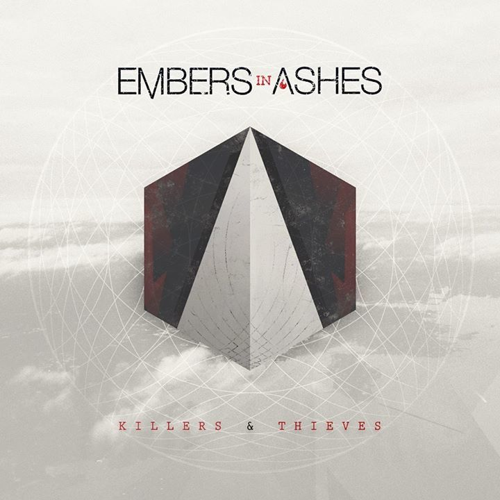 Embers In Ashes Tour Dates
