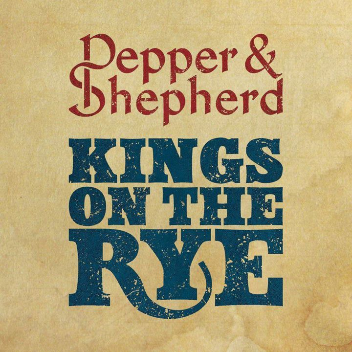 Pepper and Shepherd Tour Dates