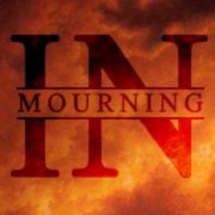 In Mourning Tour Dates