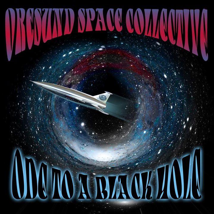 Øresund Space Collective Tour Dates