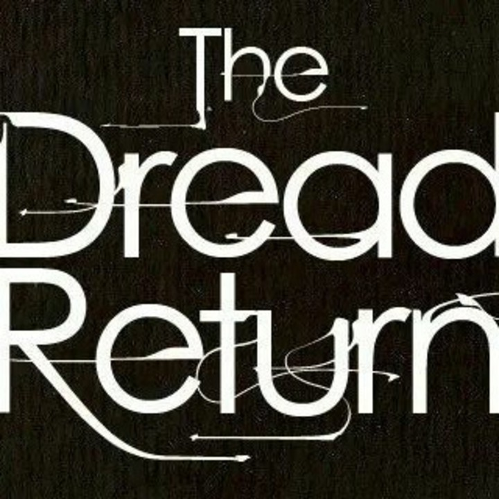 The Dread Return Tour Dates