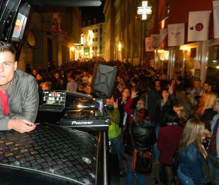 DJ Fivedoner Tour Dates