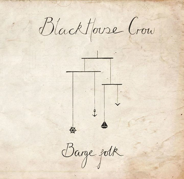 BlackHouse Crow Tour Dates