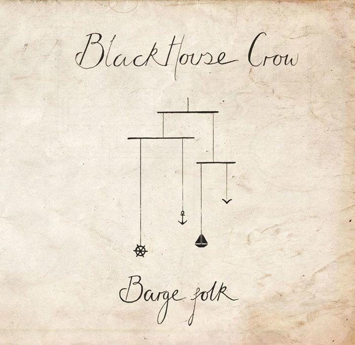BlackHouse Crow Tour Dates