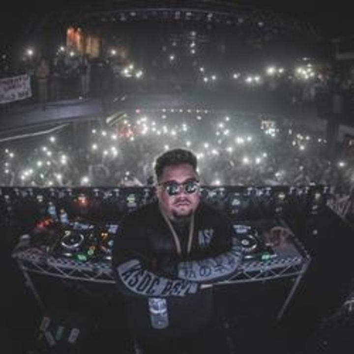 DJ Carnage @ Harrah's Rincon Casino - Valley Center, CA