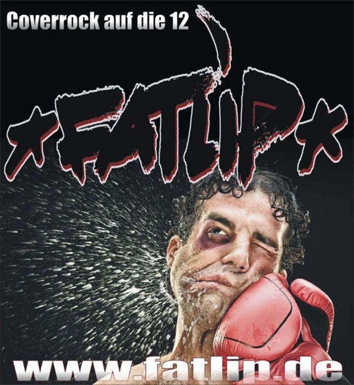 Fatlip @ Hard Luck - Toronto, Canada
